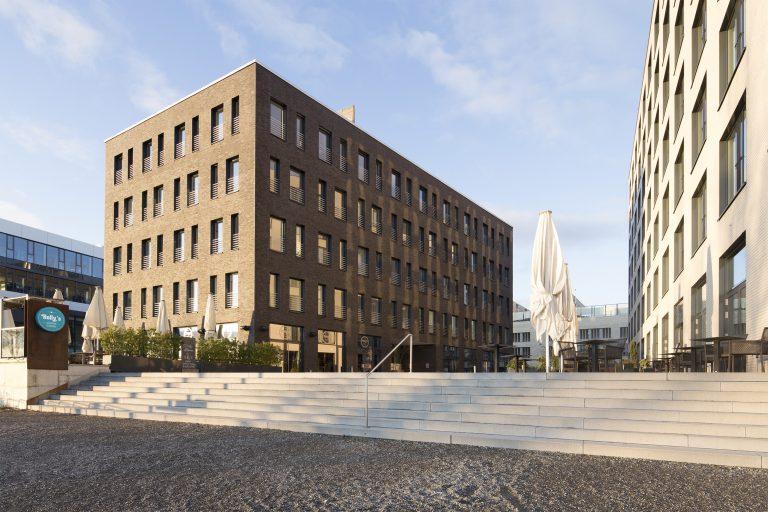 Architekturfoto Anjana Perera - Holly's Konstanz
