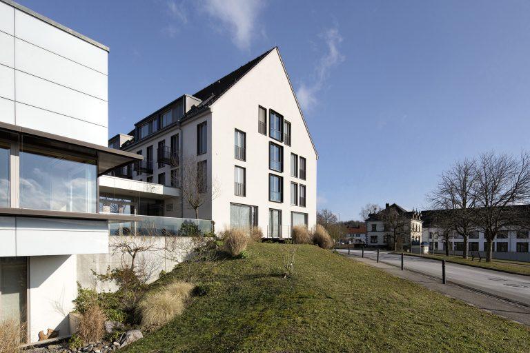 Architekturfoto Anjana Perera - Hotel St. Elisabeth Allensbach