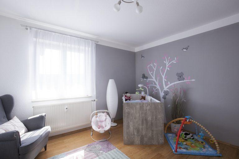 Architekturfoto Anjana Perera - Kinderzimmer