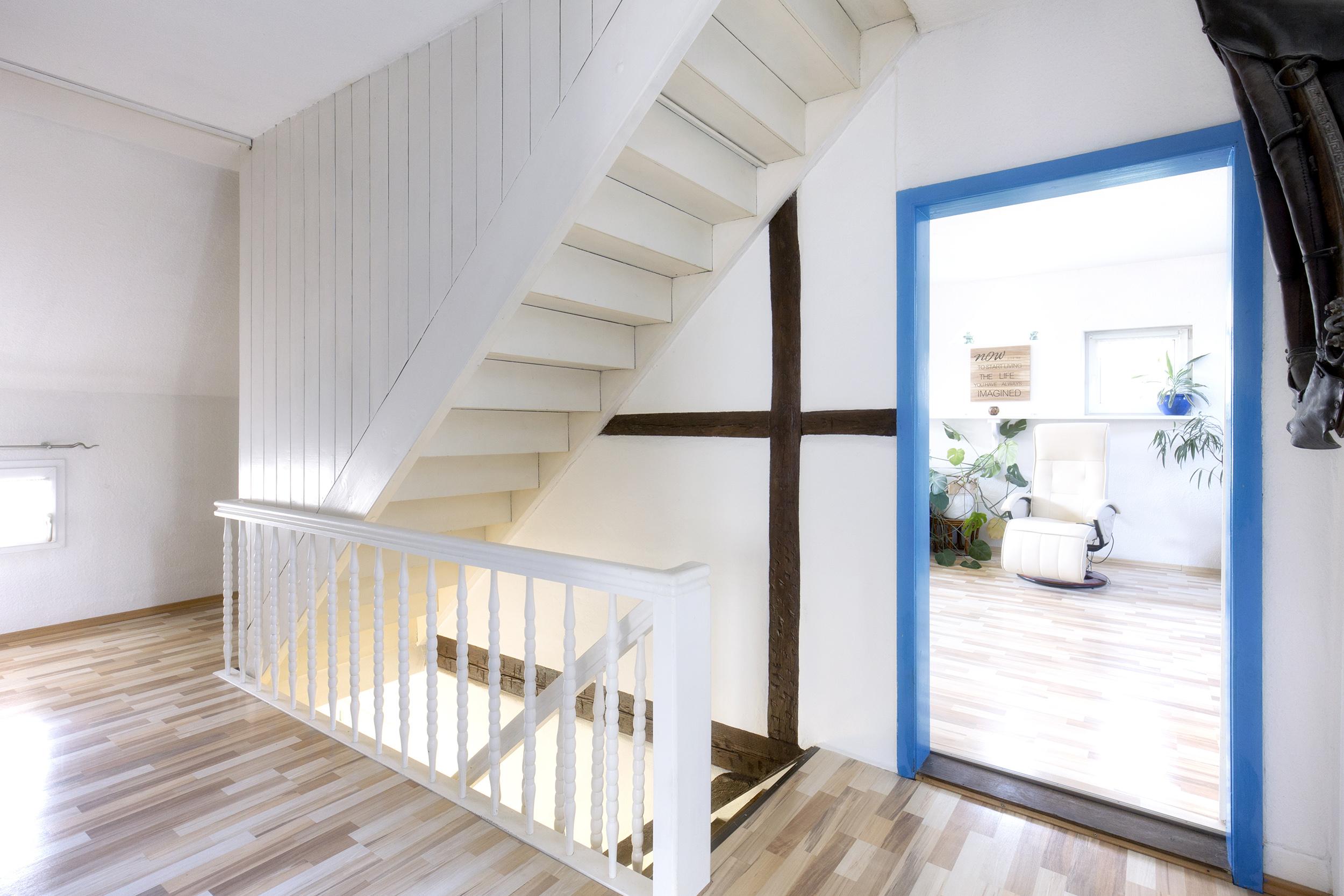 Architekturfoto Anjana Perera - Treppe
