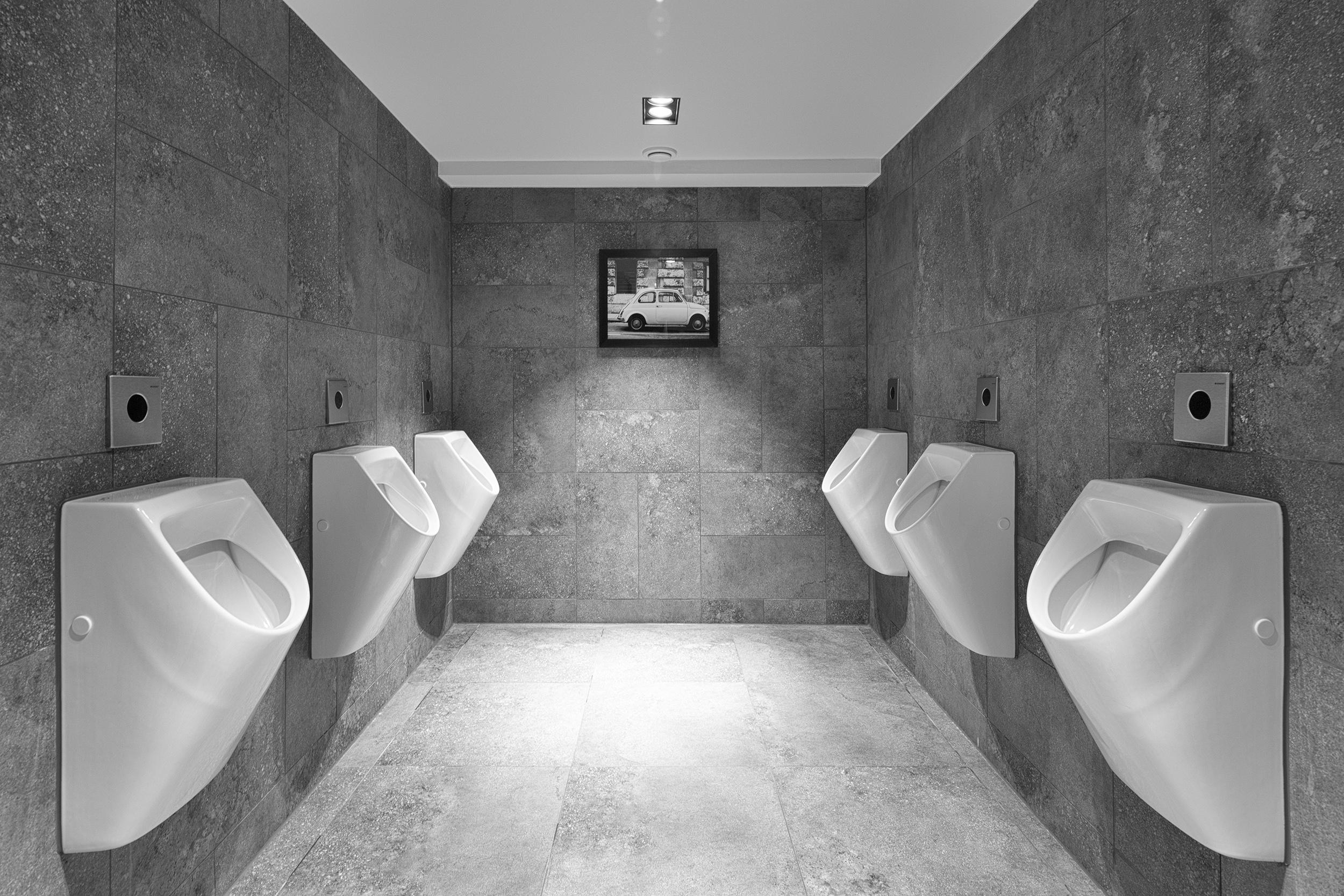 Architekturfoto Anjana Perera - WC