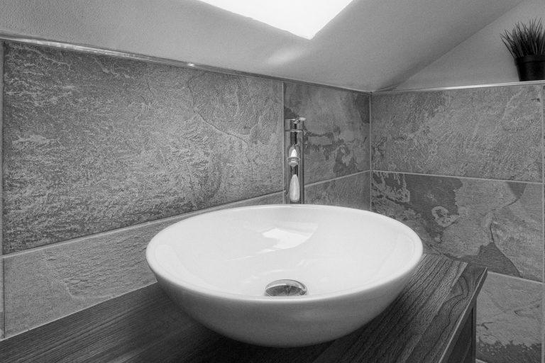 Architekturfoto Anjana Perera - Waschbecken