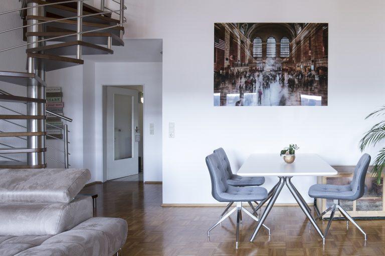 Architekturfoto Anjana Perera - Wohnzimmer