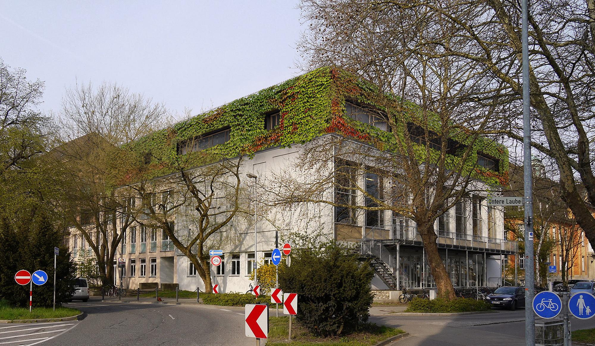 Anjana Perera Visualisierung - Alexander von Humboldt Gymnasium in Konstanz  - Franz Xaver Lutz