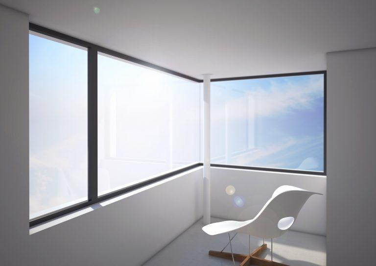 Anjana Perera Visualisierung - EFH - Jean Claude Mahler Architekt
