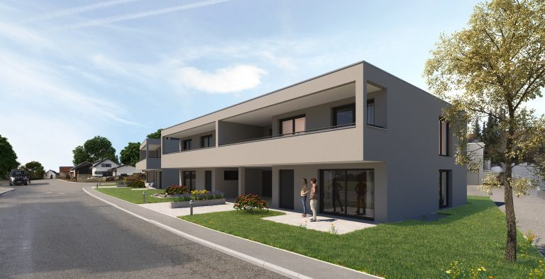 Anjana Perera Visualisierung -  Neubau in Emmingen - jada elektrotechnik GmbH, Blumberg